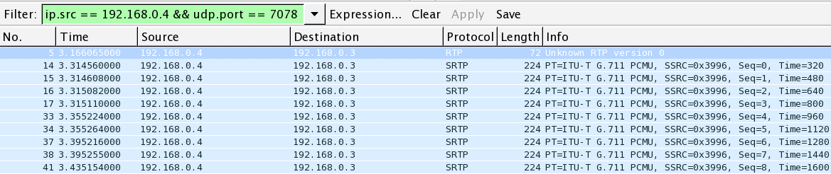 Anthony Critelli - Hacking VoIP: Decrypting SDES Protected SRTP